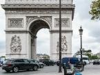Ako som sa vybral do Pariža #Paříž