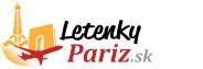 Letenky do Paríža - LetenkyPariz.sk